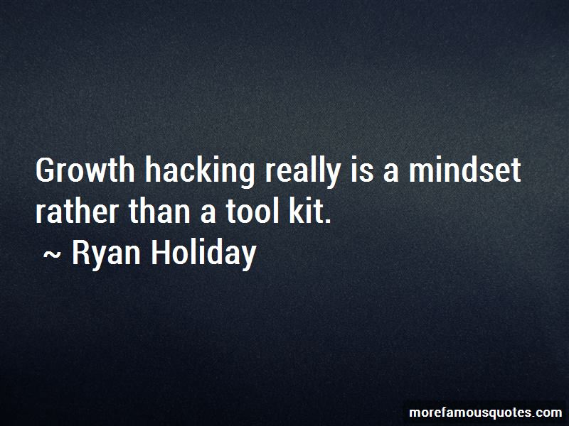 Growth Hacking Quotes Pictures 2