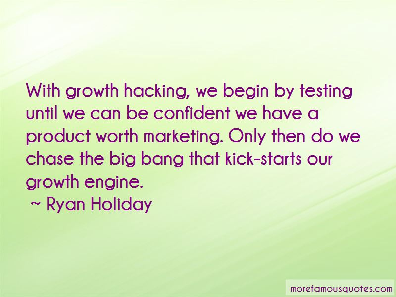 Growth Hacking Quotes Pictures 3