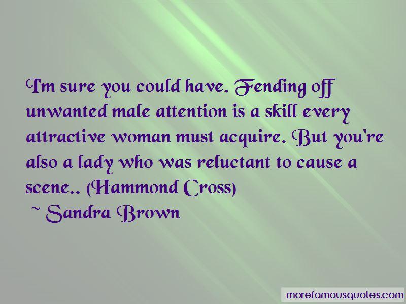 Hammond E Quotes
