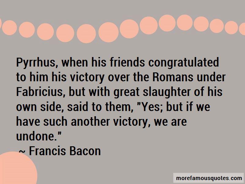 Jc Fabricius Quotes