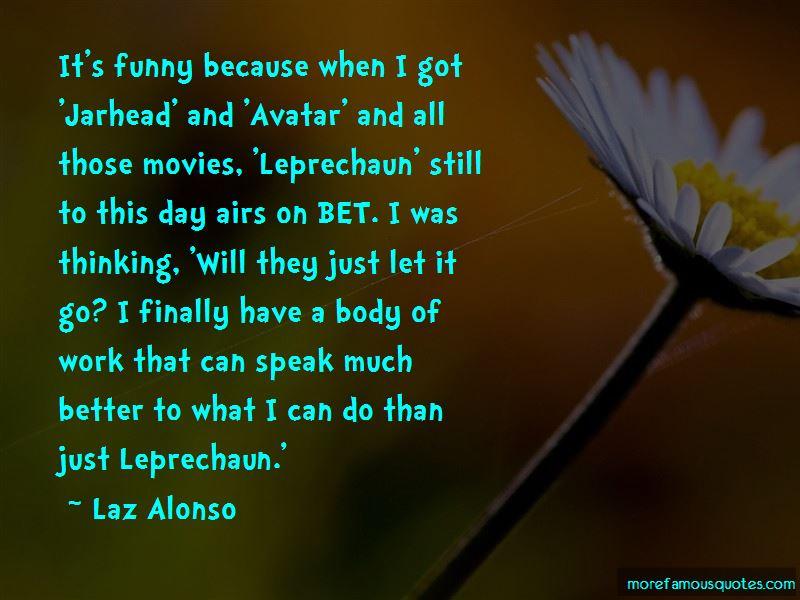 Leprechaun 3 Funny Quotes
