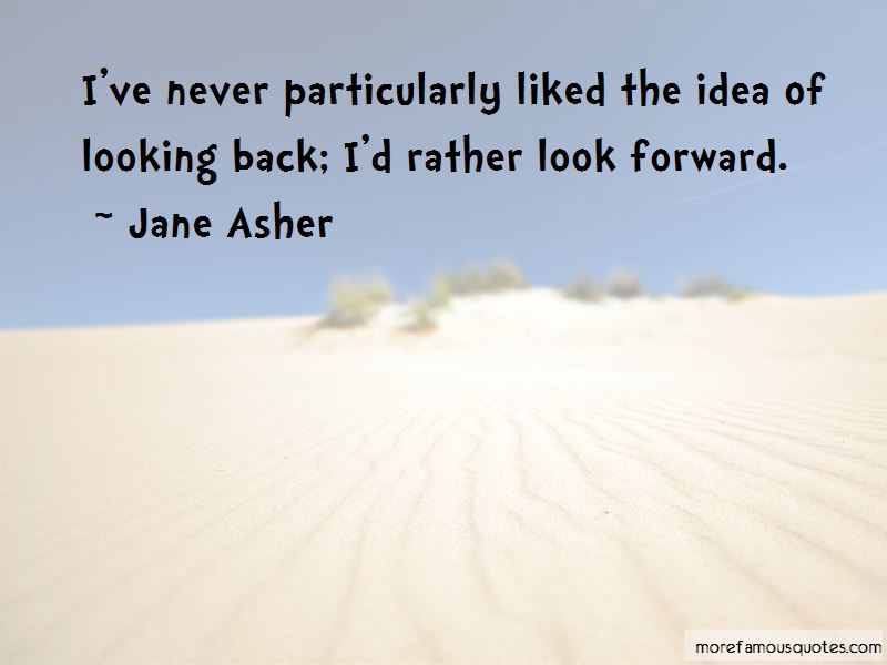 Looking Back Forward Quotes Pictures 4