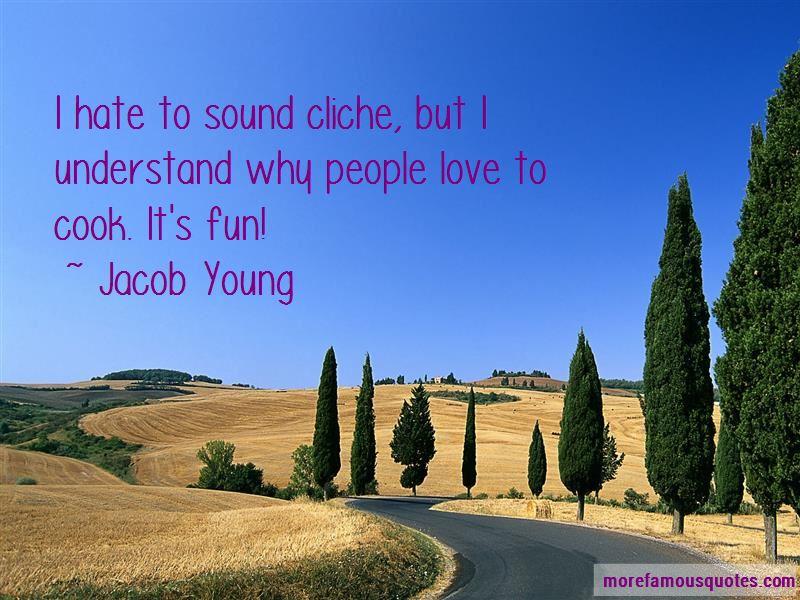 Love Cliche Quotes