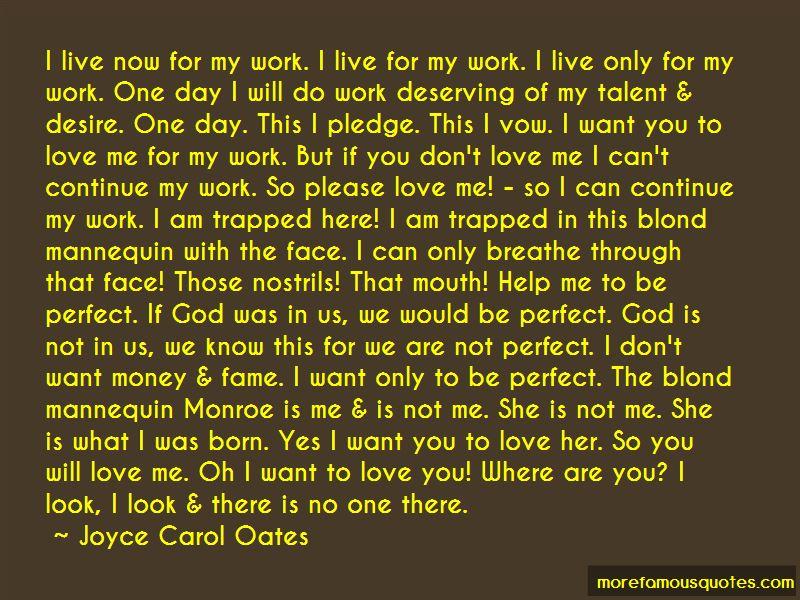 Love Pledge Quotes