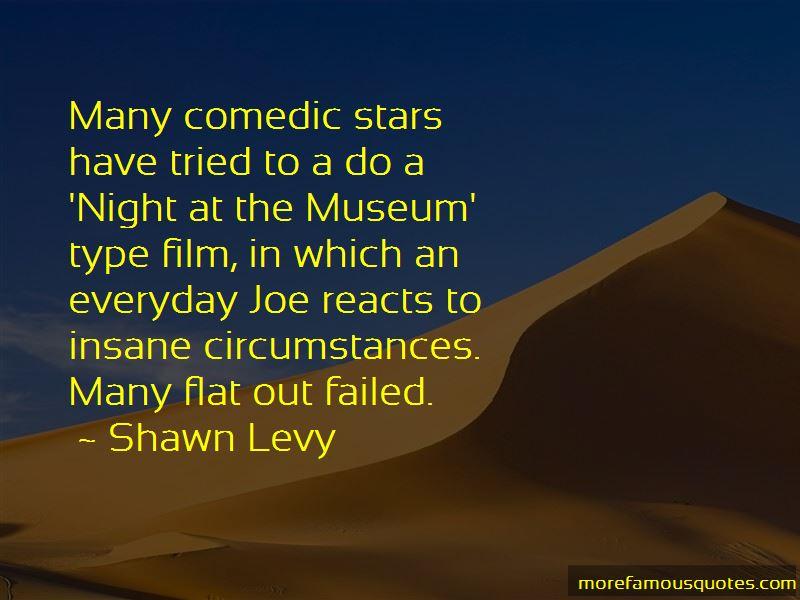 Night At Museum 3 Quotes