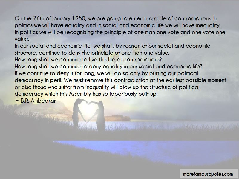 Quotes About 26th January