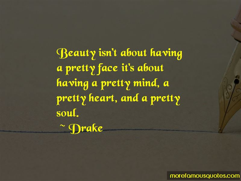 Quotes About A Pretty Soul