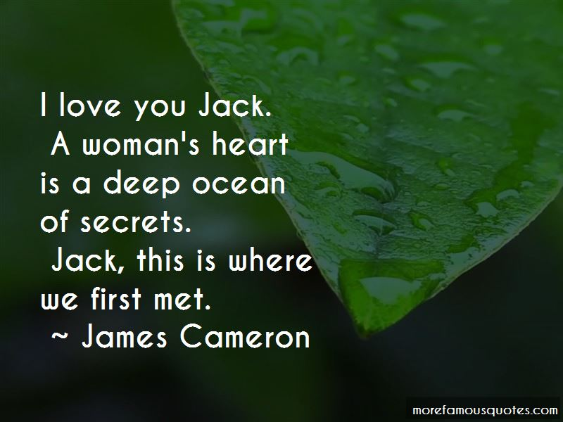 A Woman's Heart Quotes Pictures 2