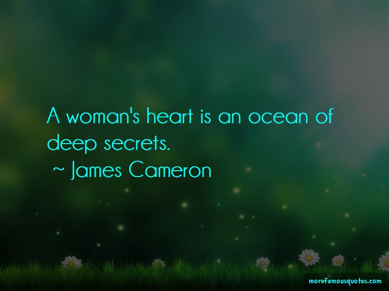 Quotes About A Woman's Heart