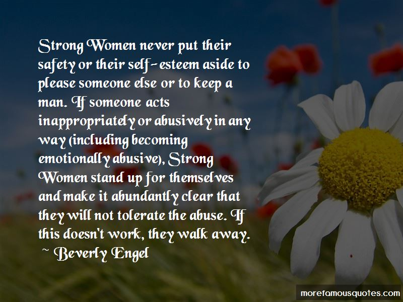 Quotes About Abusive Man: top 12 Abusive Man quotes from ...
