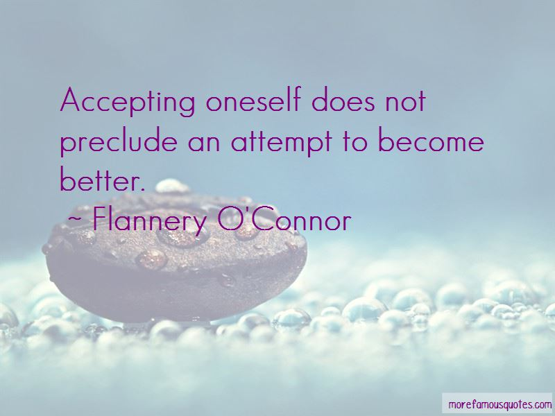 Quotes About Accepting Oneself