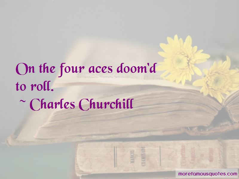 Aces Quotes Pictures 3