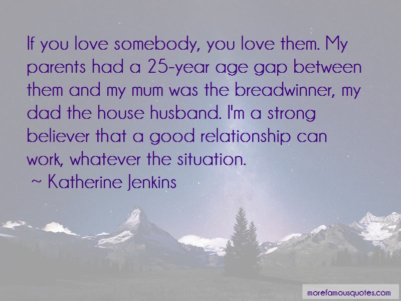 Quotes About Age Gap Relationship