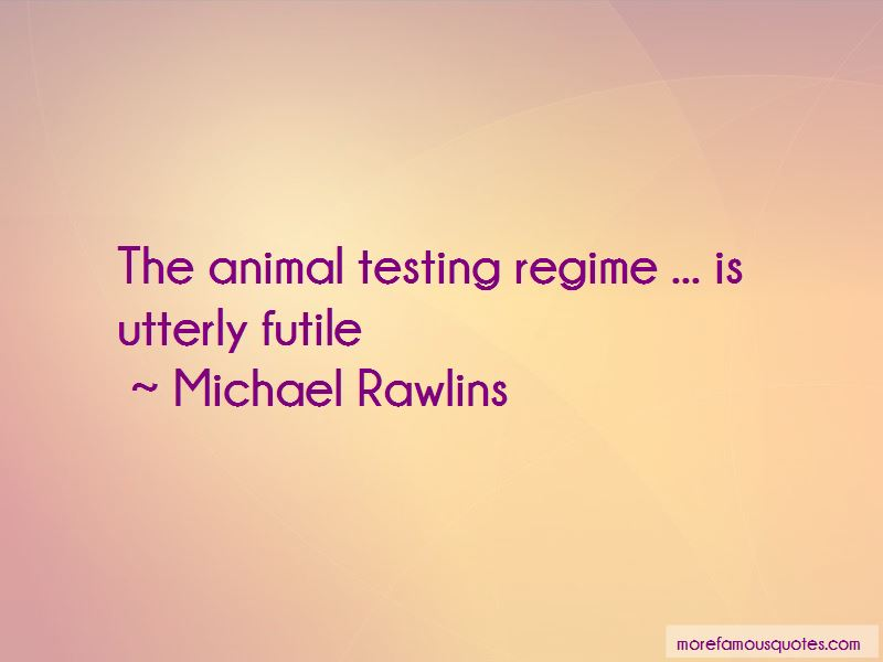 Animal Testing Quotes Pictures 2