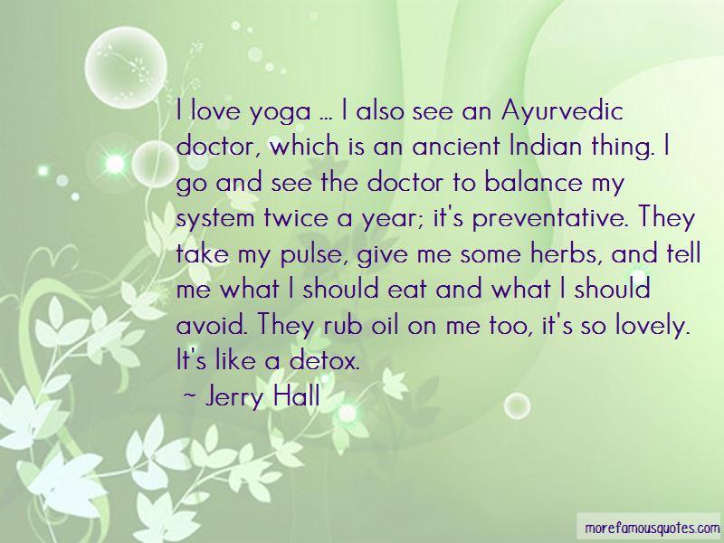 Quotes About Balance And Yoga: top 15 Balance And Yoga ...
