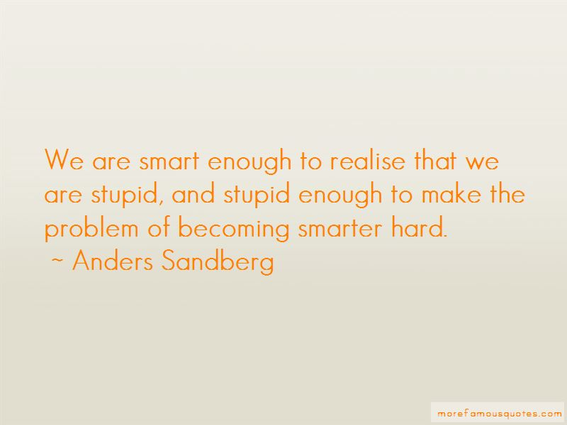 Becoming Smarter Quotes Pictures 2
