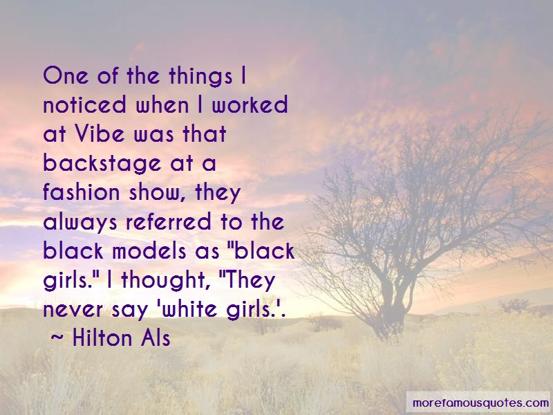 Quotes About Black And White Fashion