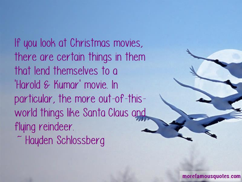 Christmas From Movies Quotes Pictures 4