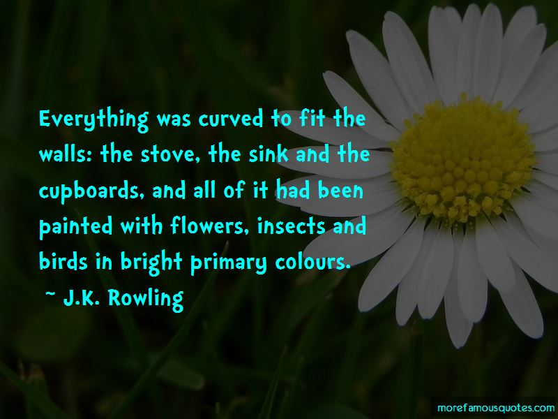 Colours Of Flowers Quotes Pictures 4