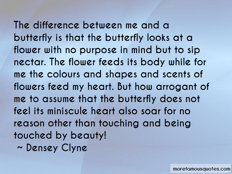 Quotes About Colours Of Flowers
