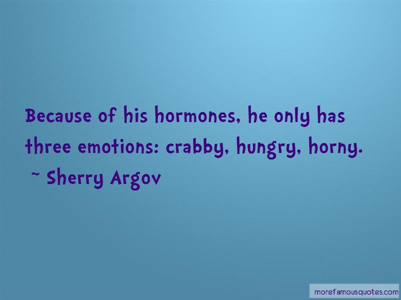 Crabby Quotes Pictures 2