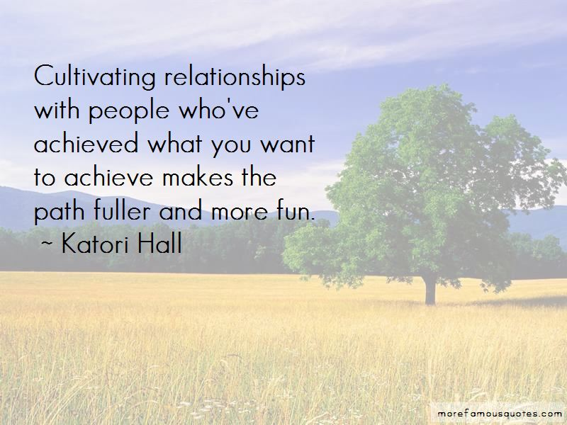 Cultivating Relationships Quotes Pictures 4
