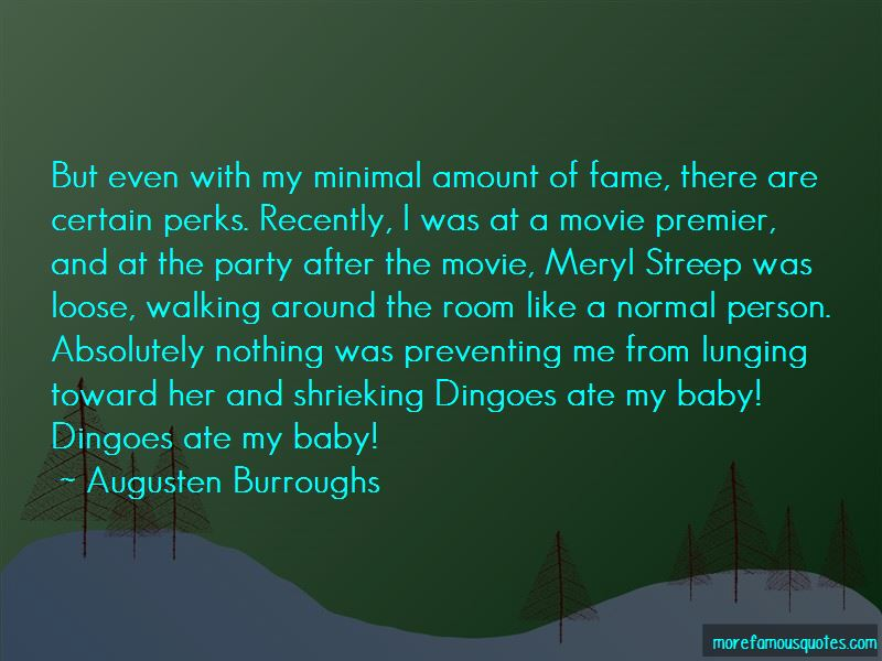 Dingoes Quotes Pictures 2