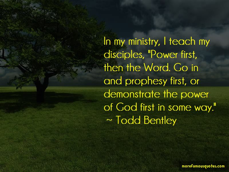 Quotes About Disciples