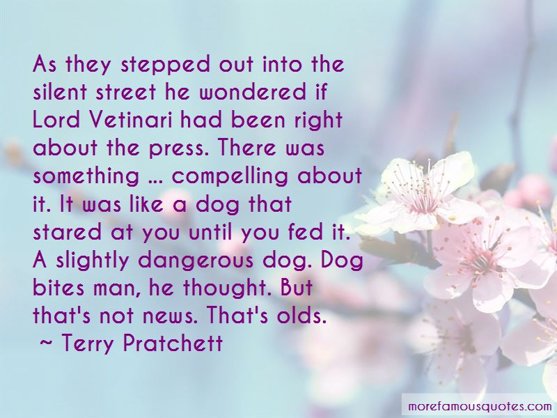 Dog Bites Quotes Pictures 3