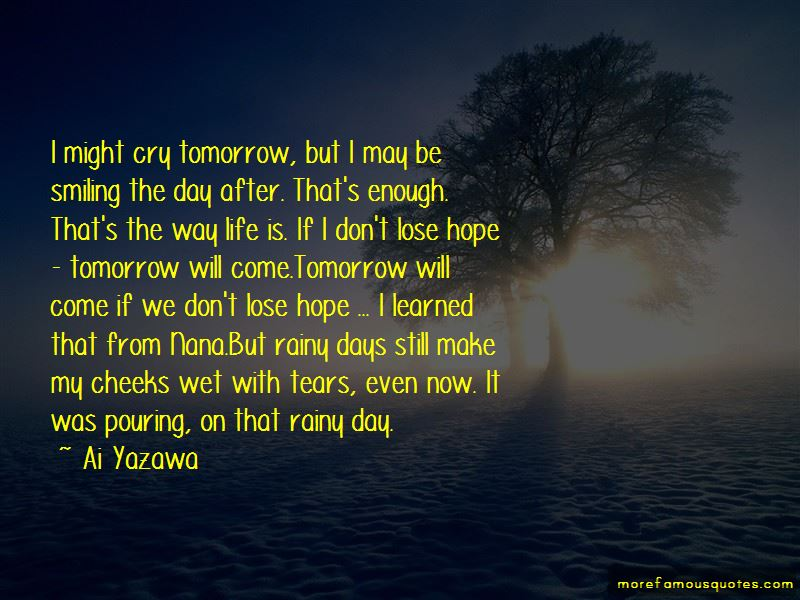 dont lose hope quotes pictures 2