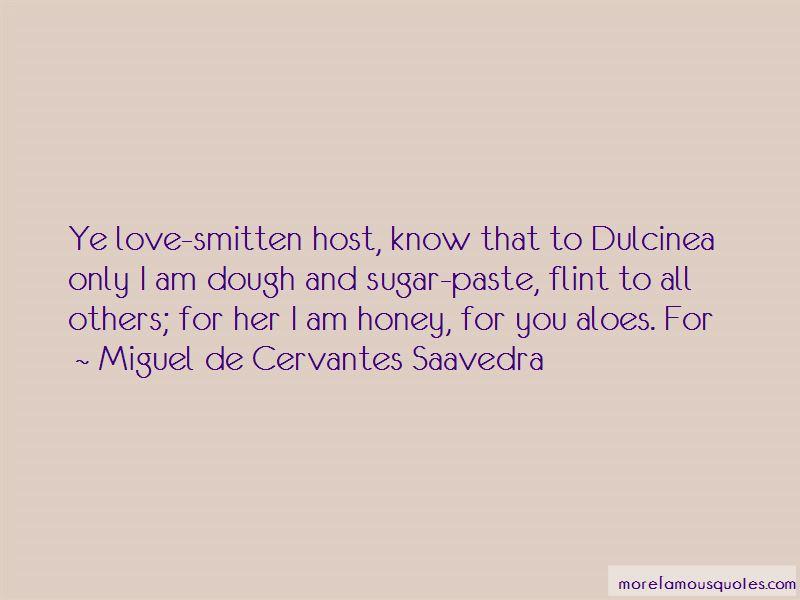 Dulcinea Quotes Pictures 2