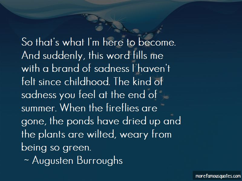 End Of Summer Quotes Pictures 2