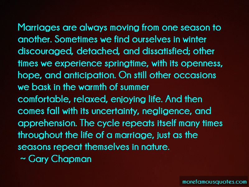 Quotes About Enjoying Winter
