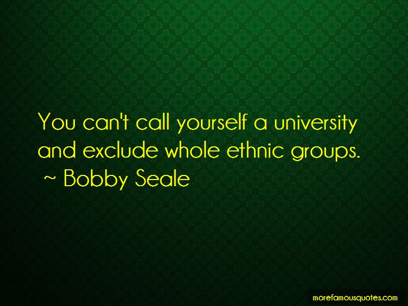 Ethnic Groups Quotes Pictures 4