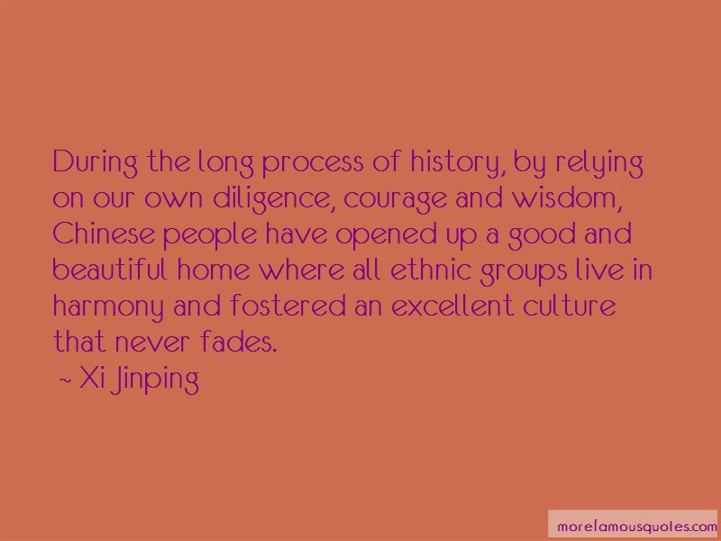 Quotes About Ethnic Groups