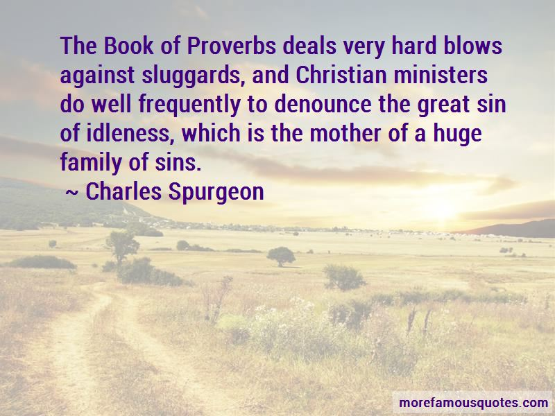 Quotes About Family Proverbs: top 4 Family Proverbs quotes