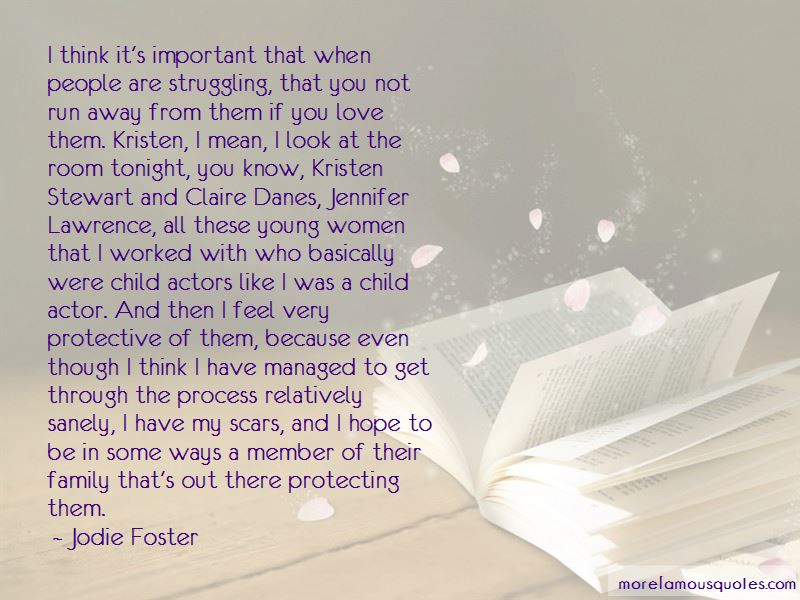 Family Who Is There For You Quotes Pictures 4
