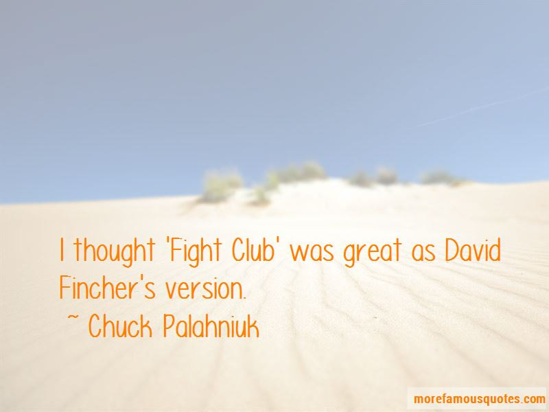 Fight Club Quotes Pictures 3