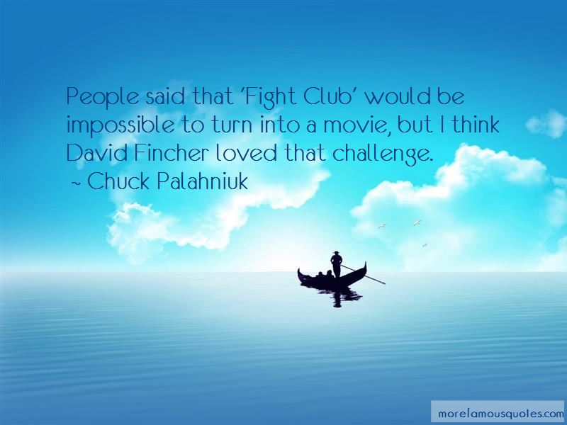 Fight Club Quotes Pictures 4