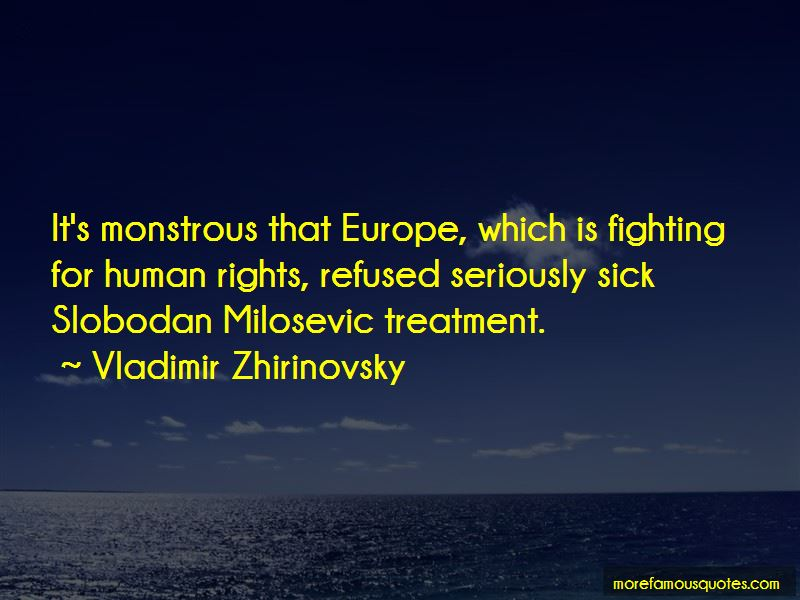 Fighting For Human Rights Quotes Pictures 2