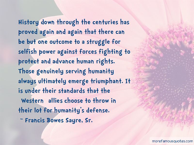 Fighting For Human Rights Quotes Pictures 3