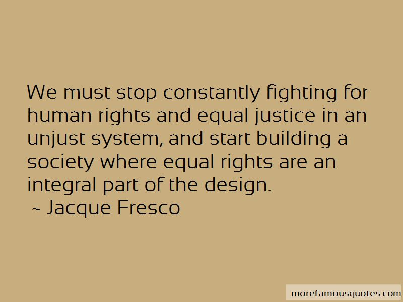 Quotes About Fighting For Human Rights