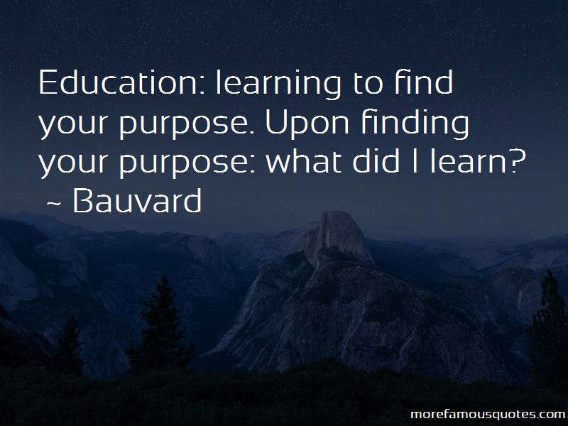 Finding Your Purpose Quotes Pictures 4