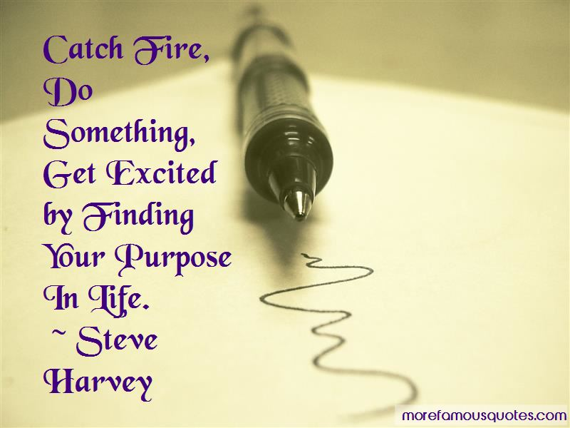 Quotes About Finding Your Purpose