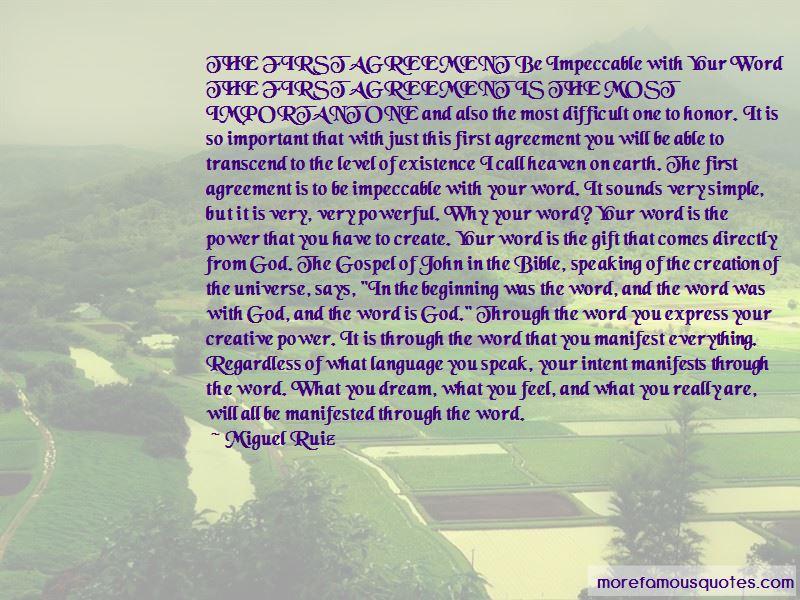 God Speaking Through Us Quotes Pictures 2