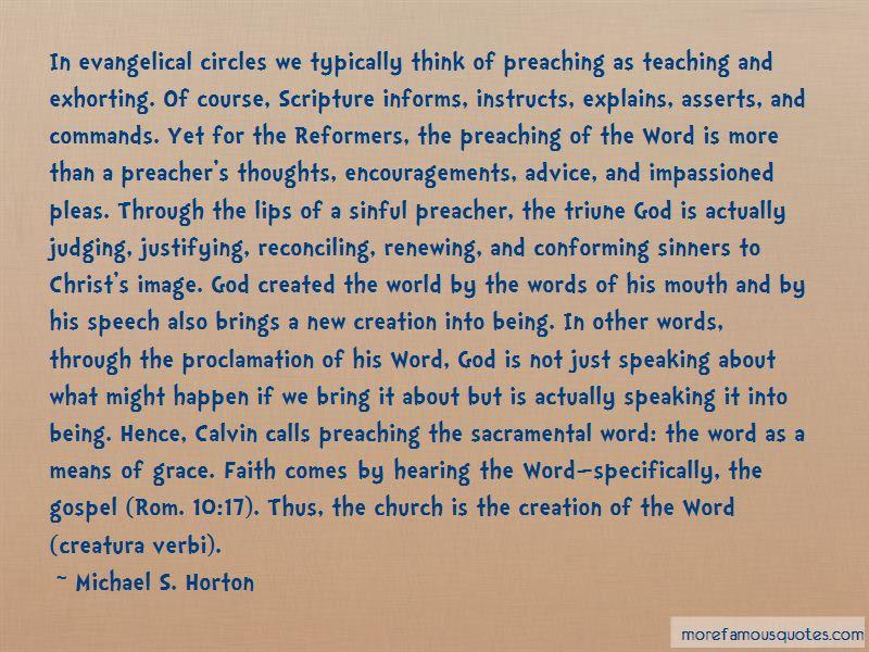 God Speaking Through Us Quotes Pictures 3