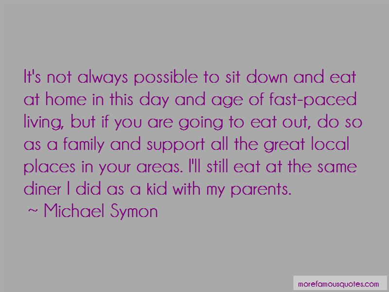 Going Out With Family Quotes Pictures 3