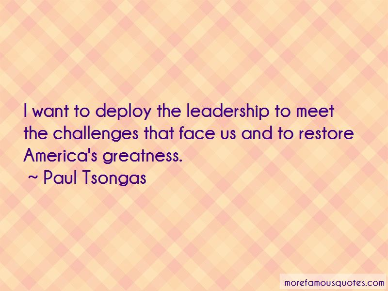 Quotes About Greatness And Leadership