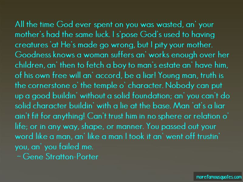 Quotes About Having A Good Man In Your Life