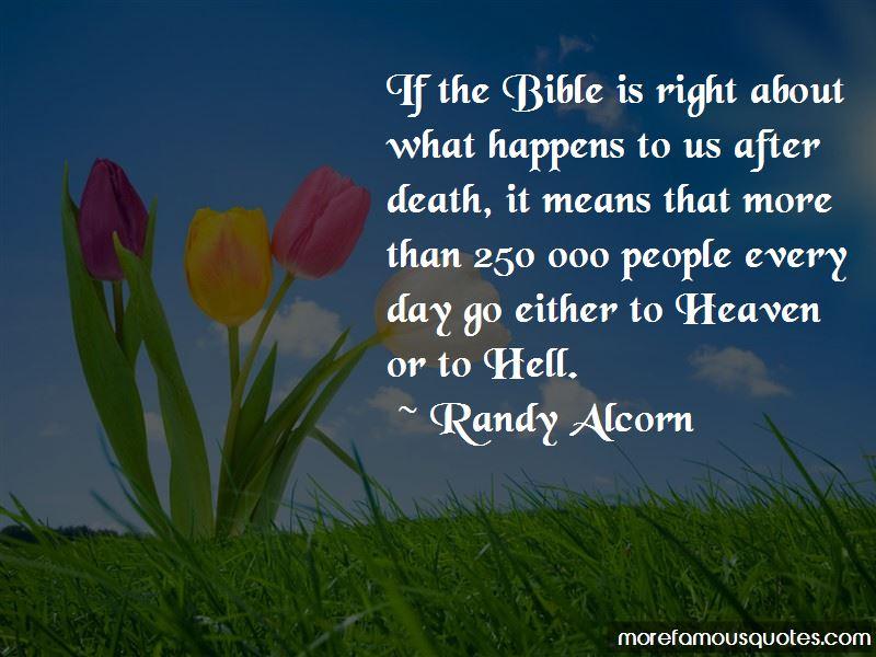 Heaven Death Quotes Pictures 2